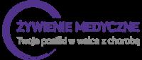 Logo Żywienie medyczne