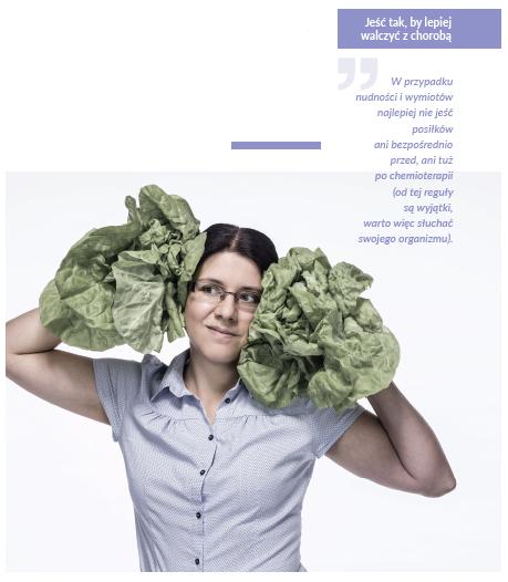 Dietetyk, mgr inż. Ewa Ceborska-Scheiterbauer