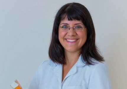 Ewa Ceborska-Scheiterbauer