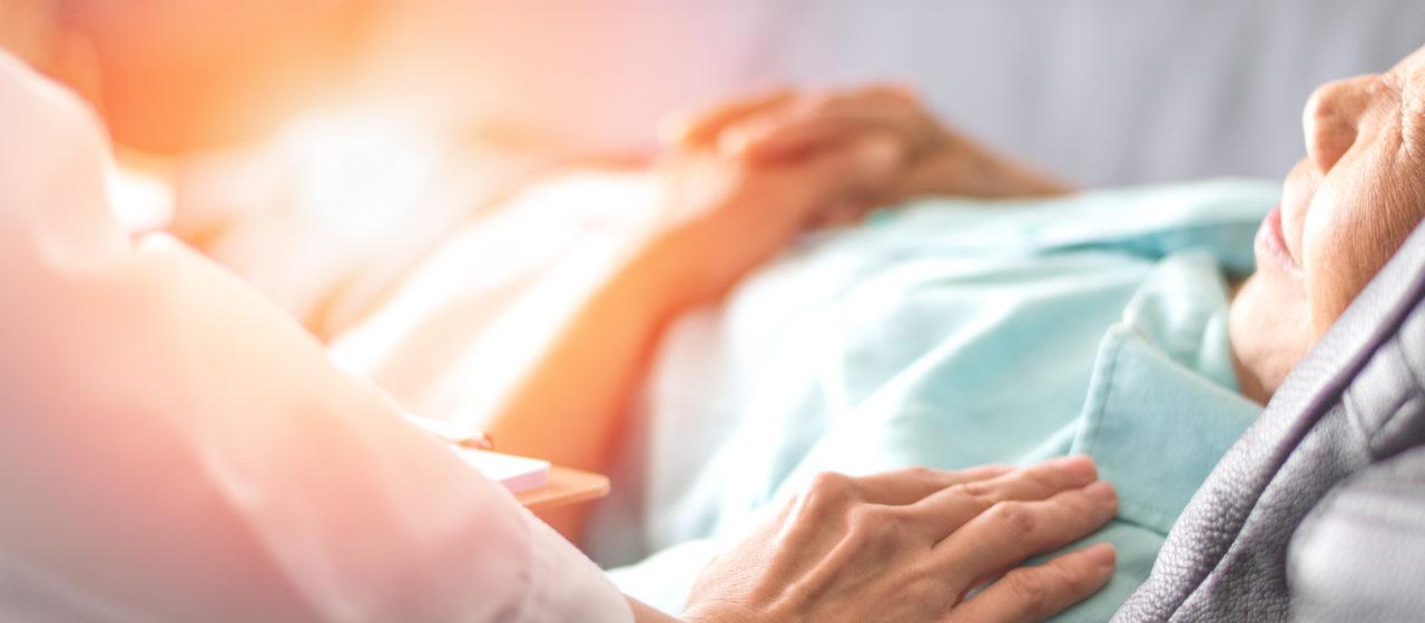 Diagnoza choroby onkologicznej dla wielu osób brzmi jak wyrok.
