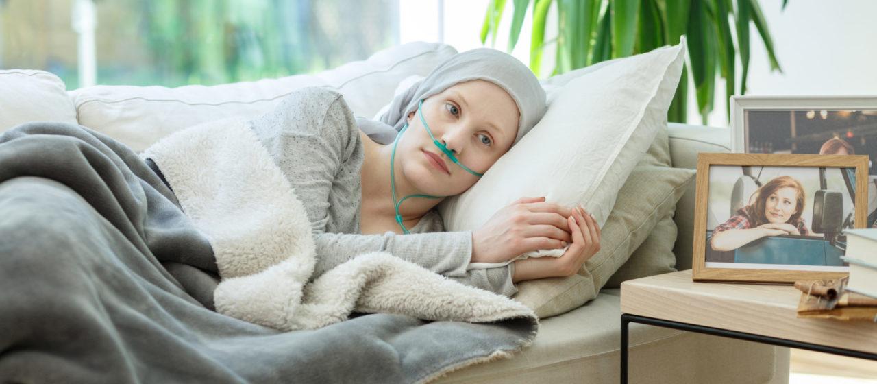 Konsekwencje utraty masy ciała w chorobie onkologicznej