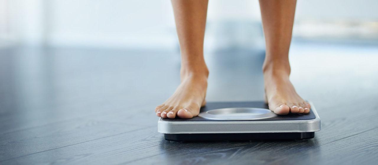 Masa ciała nie jest głównym wyznacznikiem stanu odżywienia
