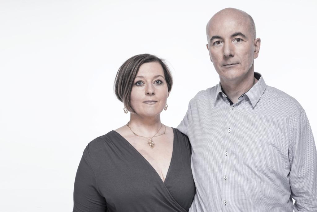 Marzena i Krzysztof Koperscy, Siła życia. Podaj dalej