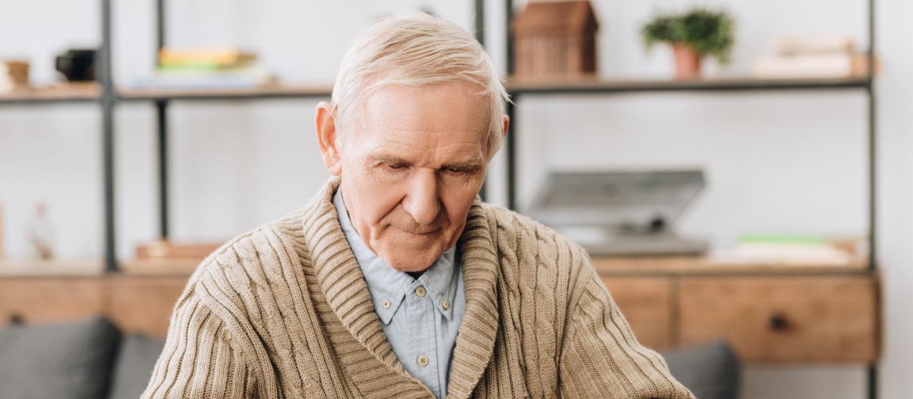 Objawy choroby Alzhaimera