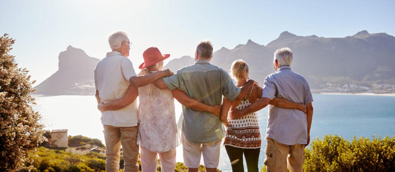 Wakacje z chorym na Alzheimera mogą być bardzo udane.