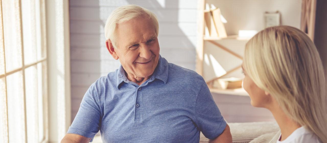 Żywienie odgrywa bardzo ważną rolę w leczeniu choroby Alzheimera.