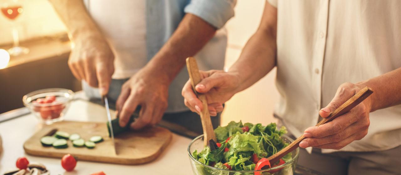 Żywienie przy udarze mózgu